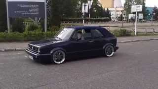 getlinkyoutube.com-Volkswagen Golf mk1 ClassicLine 2.3 V5