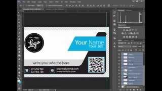 getlinkyoutube.com-كورس الدعاية والاعلان : تصميم الكارت الشخصى Business Card Design