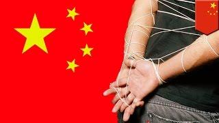getlinkyoutube.com-中国が日本人男性の死刑執行