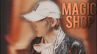 [MV] BTS (방탄소년단)   Magic Shop