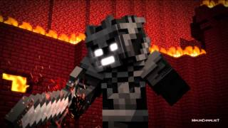 Lords of Darkness - Minecraft Animation
