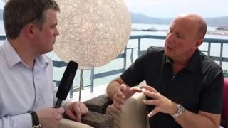 Stephen Allan speaks to M&M part three