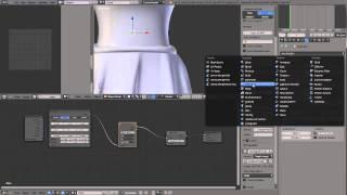getlinkyoutube.com-blender dress workflow