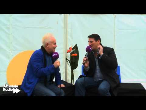 Tony Hadley Interviews Howard Jones for Absolute 80s