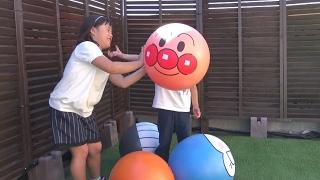 getlinkyoutube.com-アンパンマン おもちゃの人気動画をまとめて連続再生!! 外遊び お店屋さんごっこ こうくんねみちゃん ANPANMAN Toy