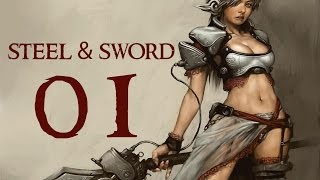 getlinkyoutube.com-Steel and Sword (Warband Mod - Special Feature) - Part 1