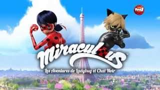 getlinkyoutube.com-Miraculous - Les Aventures de Ladybug et Chat Noir Theme Song