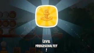 getlinkyoutube.com-Angry Birds Rio Blossom River All Hidden Gold Anchors Unlock Guide