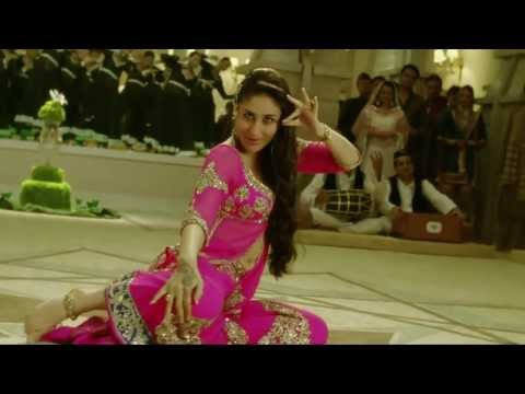 Dil Mera Muft Ka Full Song   Agent Vinod 2012 HD 1080p BluRay Music Video