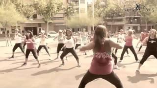 danse zumba youtube