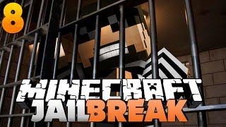 getlinkyoutube.com-Minecraft JAIL BREAK S2E8 - SO MANY DIAMONDS