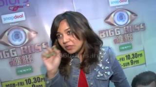 BB9's Evicted Contestant Roopal Tyagi Reveals Ugly Side Of Populer Contestant Mandana Kirimi