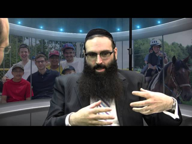 Your Kiruv Konecction - Rabbi Heshy Forster