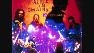 getlinkyoutube.com-Alice In Chains - Rooster (Unplugged)