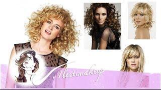 getlinkyoutube.com-Corte de pelo a capas rapido y fácil