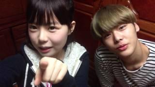 getlinkyoutube.com-[홍영기 멀티샵 멀쓰샵 ] 영기♥세용의 새해인사!