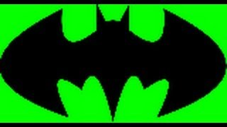 getlinkyoutube.com-Batman Transition - Green Screen Animation