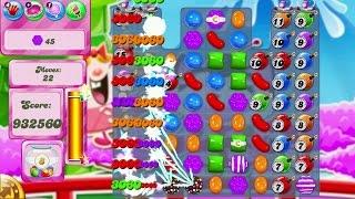 getlinkyoutube.com-Candy Crush Saga Android Gameplay #27