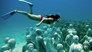 getlinkyoutube.com-Top 5 Amazing Mysterious Beautiful Places That Actually Exist