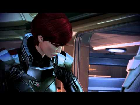 Mass Effect 2 & 3 - Come Alive