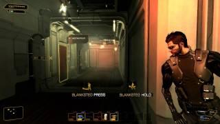 getlinkyoutube.com-Deus Ex: Human Revolution - PC Gameplay - Max Settings - GTX 460 - i5 2500k
