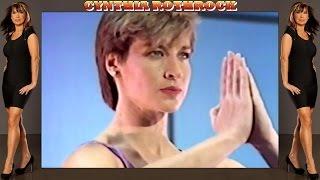 Cynthia Rothrock - Queen Of Martial Arts (MV)