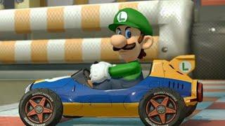 getlinkyoutube.com-Top 10 - Curious Facts About Luigi