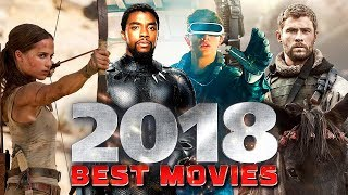 Best Upcoming 2018 Movies You Can't Miss - Trailer Compilation width=