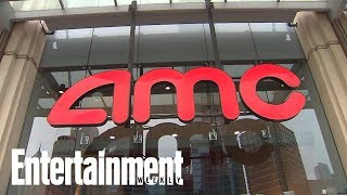 AMC Begins $20 Per Month Subscription Service To Rival MoviePass | News Flash | Entertainment Weekly