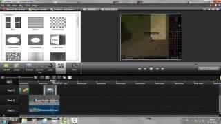 getlinkyoutube.com-كيفيه عمل مونتاج للفيديو عن طريق برنامج Camtasia Studio 8