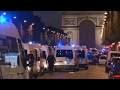 Report: Two police officers shot in Paris