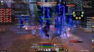 getlinkyoutube.com-Vet Maw of Lorkhaj - Zhaj'hassa The Forgotten 47k DPS (Mag Sorc)