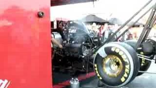 getlinkyoutube.com-Doug Kalitta's Top Fuel car