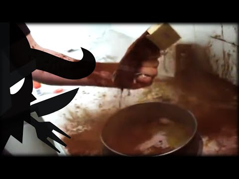 Kako Šveđani prave kolač