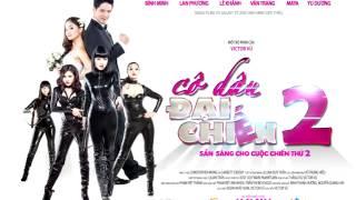 getlinkyoutube.com-Mission Accomplished -- Co Dau Dai Chien 2 OST (Battle of the Brides 2 OST)