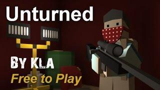 getlinkyoutube.com-Unturned ep 1 By kla