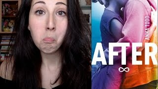 getlinkyoutube.com-After di Anna Todd - PARTE DUE #LibroDiMelma