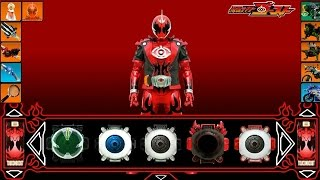 getlinkyoutube.com-[Flash]Kamen Rider Ghost #2