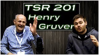 TSR 201: You Think We're Divided Now? | Henry Gruver on Racism, Age Gap, And Fearless Preaching