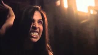 getlinkyoutube.com-Teen Wolf Season 3 Alpha Fight