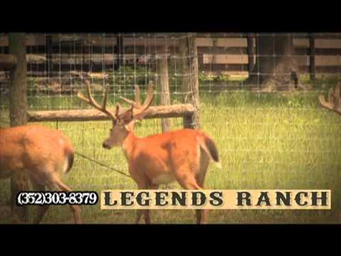 Legends Ranch 2011