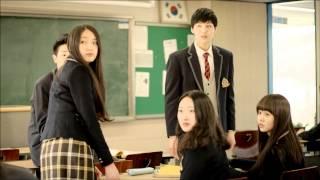 getlinkyoutube.com-[MV ]BoyFriend(보이프렌드) _ I yah(아이야)