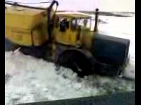 ruskie drogi daleka rosja