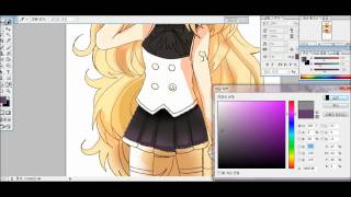getlinkyoutube.com-speed drawing- SeeU