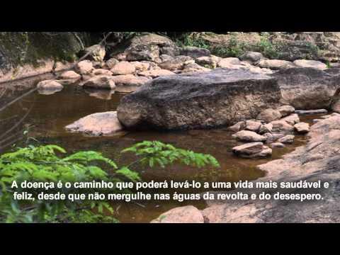 06- Mensagem Espirita - QUANDO A DOENCA CHEGAR - O medico Jesus
