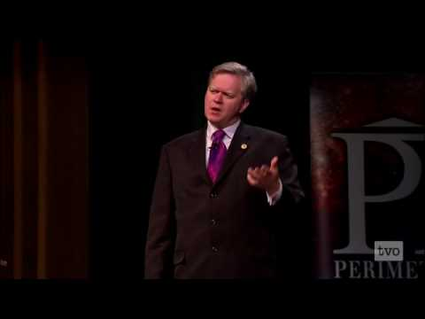 Brian Schmidt on The Universe from Beginning to End