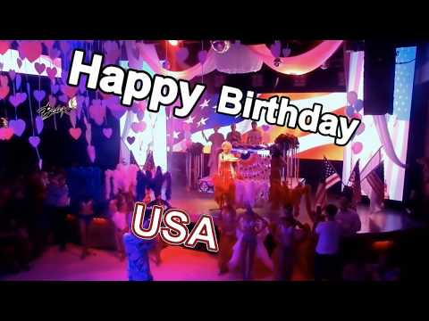 Happy birthday USA Marilyn Monroe, Двойник Монро