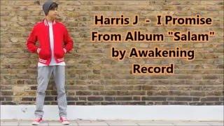 getlinkyoutube.com-Harris J -  I Promise (with Lyric and Indonesian translate)
