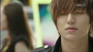 getlinkyoutube.com-Lee Min Ho **City Hunter.Ost** - Suddenly (MV).mp4