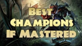 getlinkyoutube.com-Best Champions If Mastered